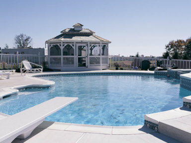 Pool Houses Al S Shed World